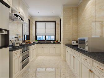 130平米三欧式风格厨房图片大全