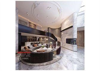 豪华型140平米别墅现代简约风格其他区域装修图片大全