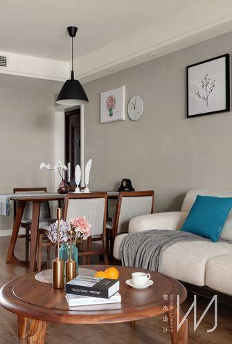 110平米三室两厅宜家风格餐厅效果图