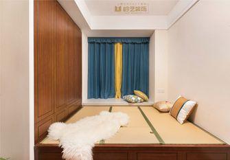 140平米四室三厅中式风格储藏室图