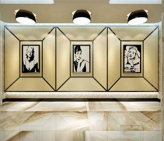 140平米四室三厅其他风格走廊图片