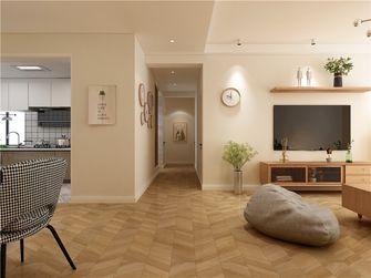 80平米日式风格走廊图片