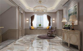 140平米复式欧式风格客厅效果图