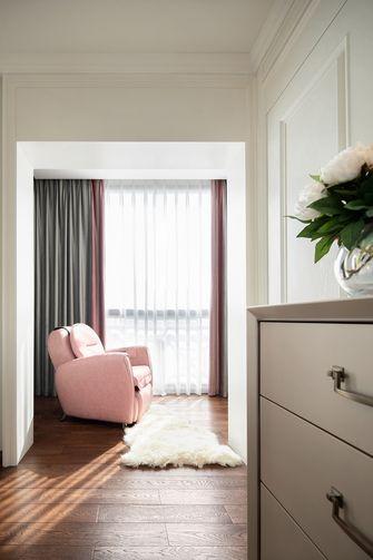 140平米四室两厅美式风格阳台装修效果图