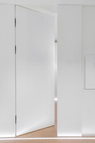 70平米现代简约风格储藏室装修图片大全