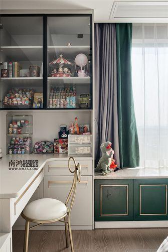 140平米三室两厅其他风格梳妆台欣赏图