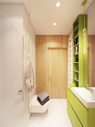 10-15万90平米三室三厅宜家风格其他区域装修效果图