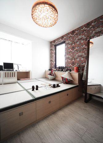 经济型90平米现代简约风格儿童房装修效果图