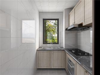 70平米新古典风格厨房装修效果图