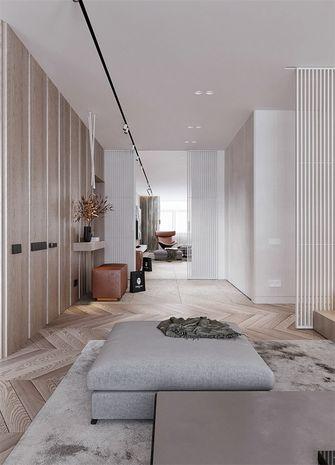100平米三其他风格走廊设计图