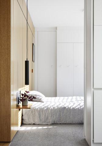 30平米小户型现代简约风格卧室装修效果图