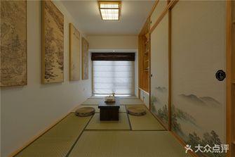 90平米三室两厅日式风格其他区域欣赏图