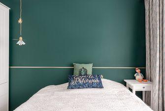 130平米三室两厅其他风格卧室图片大全