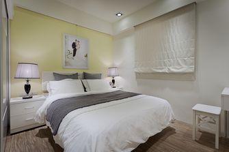 90平米四室两厅宜家风格卧室图片大全