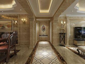 120平米四新古典风格走廊装修图片大全