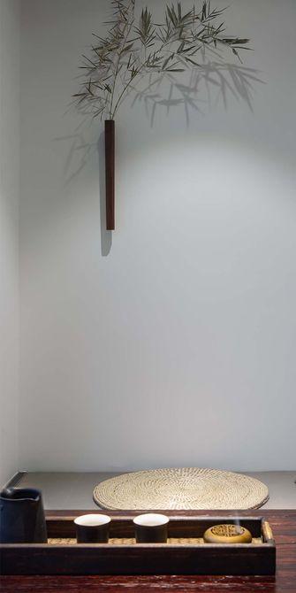 120平米三室两厅中式风格玄关装修案例