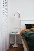 40平米小户型新古典风格卧室效果图