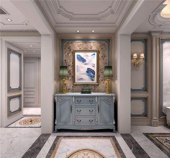 140平米四室三厅其他风格玄关装修图片大全