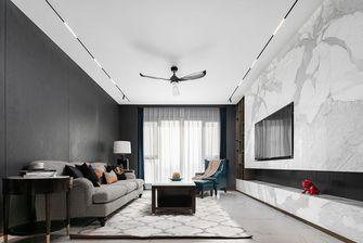 110平米三现代简约风格其他区域效果图
