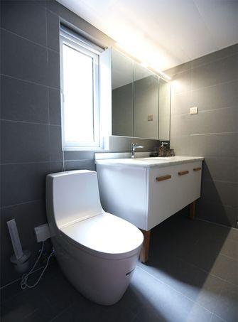 110平米三室两厅其他风格卫生间装修案例