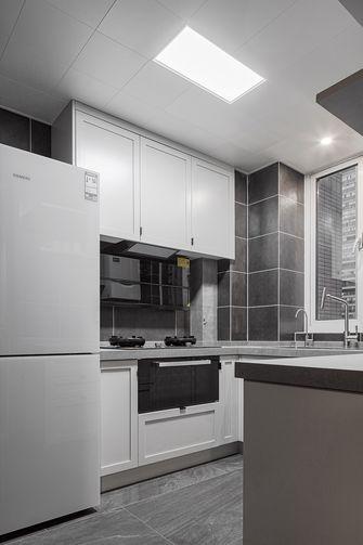 120平米三室两厅中式风格厨房图片