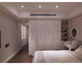 140平米四室两厅田园风格卧室效果图