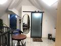 120平米三室两厅现代简约风格阁楼设计图