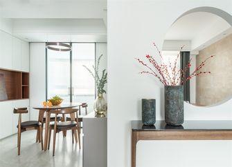 100平米三室一厅北欧风格餐厅装修图片大全