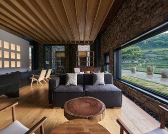 140平米田园风格客厅欣赏图