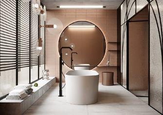140平米三室两厅其他风格其他区域设计图