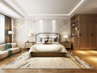 140平米三室两厅其他风格卧室设计图