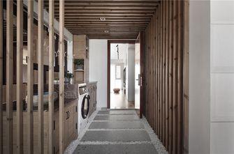 120平米三室一厅混搭风格卫生间装修案例