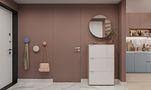 140平米复式宜家风格走廊欣赏图