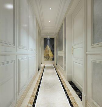 140平米复式欧式风格玄关装修图片大全