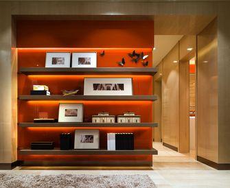 10-15万90平米三室一厅新古典风格储藏室装修效果图
