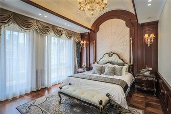 140平米三欧式风格卧室装修图片大全