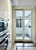 130平米三新古典风格厨房装修案例