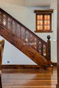 20万以上140平米别墅其他风格楼梯间图片