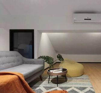 100平米三室两厅美式风格阁楼图片