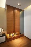 10-15万80平米宜家风格储藏室设计图