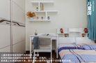 120平米四室两厅中式风格儿童房图片大全