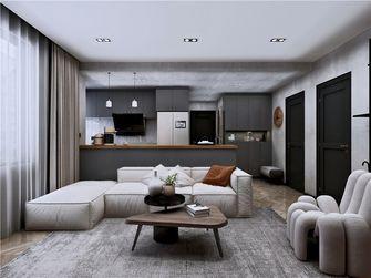 5-10万60平米其他风格客厅图片