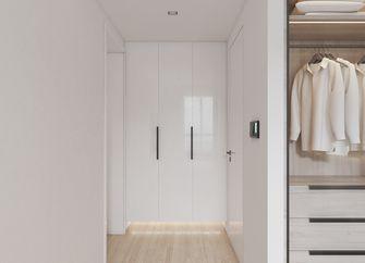 140平米别墅日式风格储藏室设计图