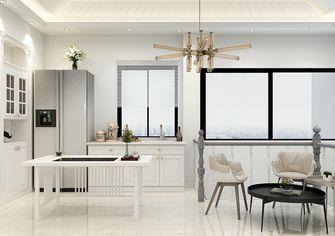 140平米别墅混搭风格阳光房装修案例