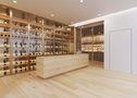 140平米别墅日式风格储藏室效果图