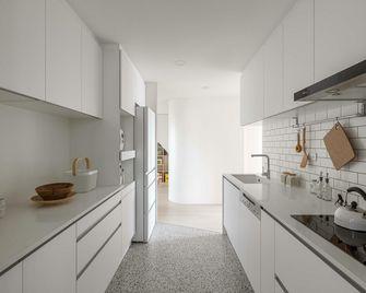 90平米四室一厅北欧风格厨房装修案例
