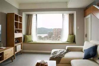 50平米一居室欧式风格卧室装修图片大全