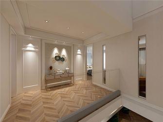 富裕型140平米三室两厅现代简约风格阳光房欣赏图