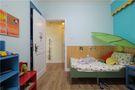 60平米公寓田园风格儿童房装修图片大全