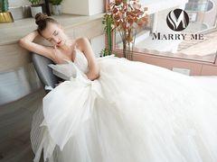 Marry Me婚纱礼服体验馆